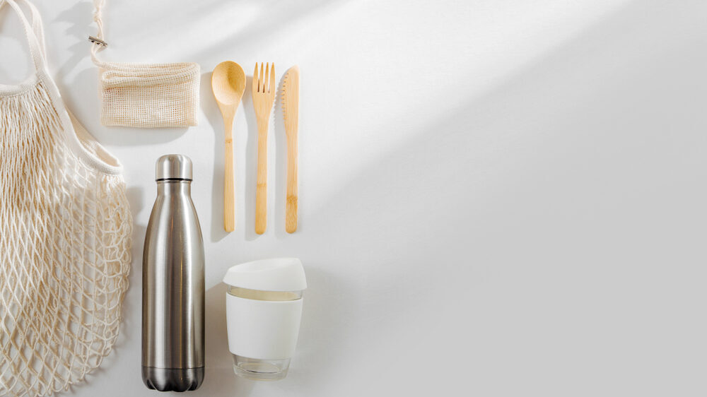 Are you up for the challenge of Plastic Free July? | Kiaora Place