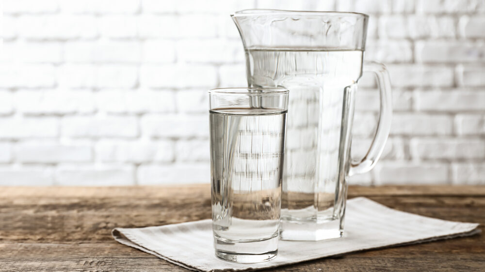 Dehydration is more common in the winter months | Kiaora Place