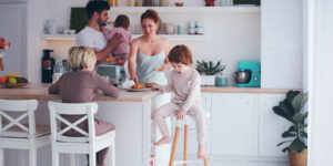 Dinners so easy, they practically cook themselves | Kiaora Place