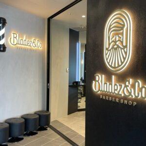Bladez & Co